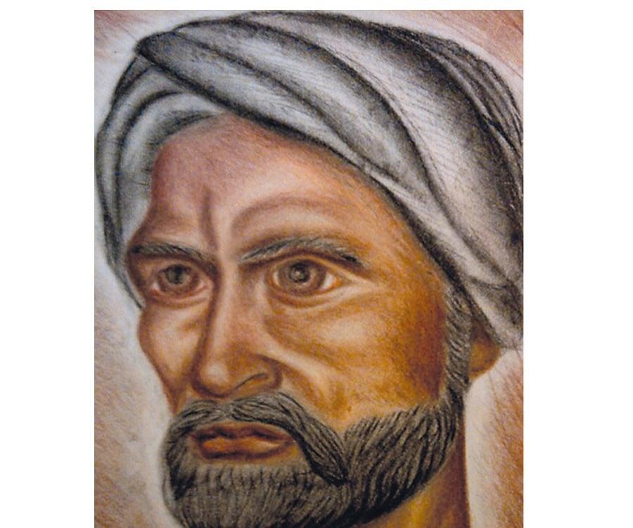 Ibn Khaldun Biography Childhood Life Achievements Amp Timeline