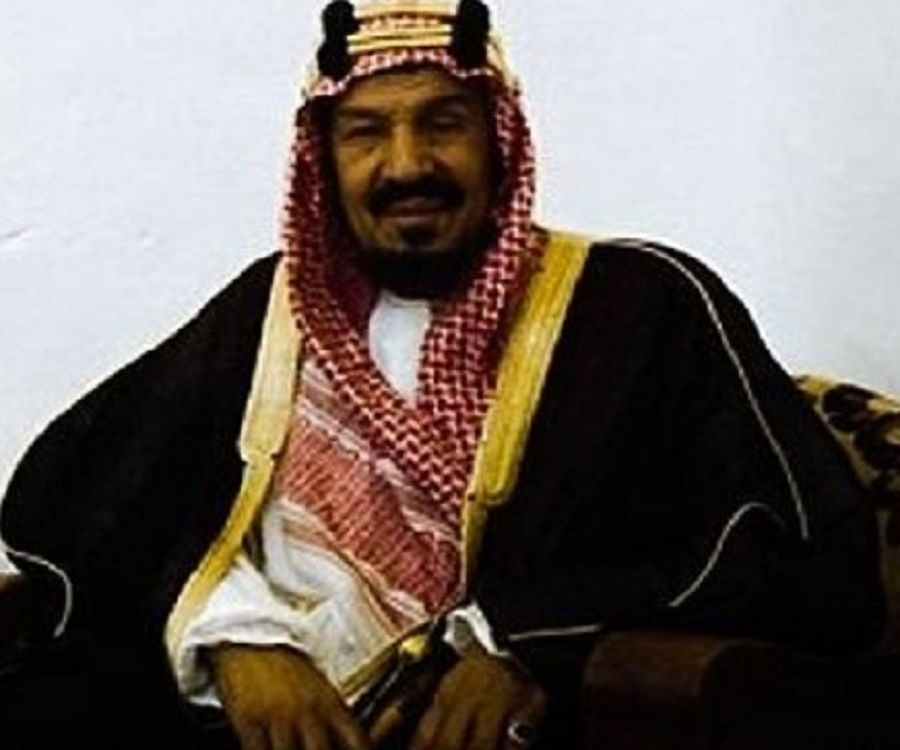 Saud net worth