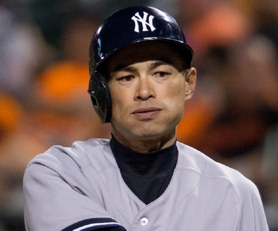 Ichiro Suzuki Biography - Facts, Childhood, Family Life of Japanese