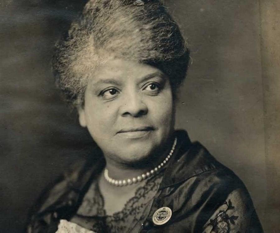 Ida B. Wells (Thefamouspeople.com)