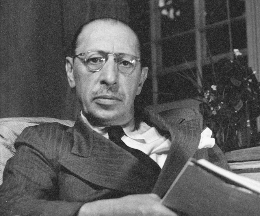 a biography of igor stravinsky Igor stravinsky has been a dominant force in the history of modern music he remains one of the most performed and influential composer of the twentieth century.