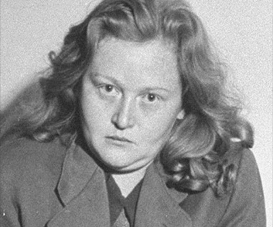 Ilse koch biography childhood life achievements timeline for Koch hermann