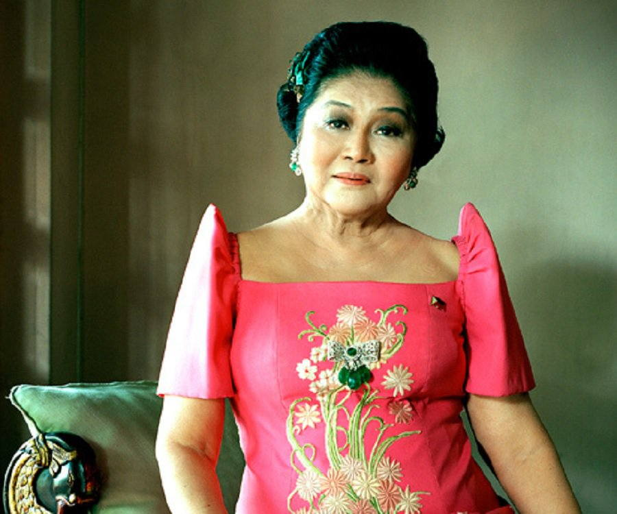 Imelda Marcos Biography - Childhood, Life Achievements & Timeline
