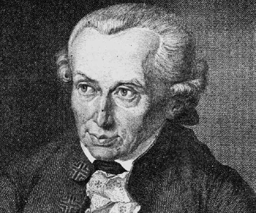 Immanuel Kant and That Enlightenment Era