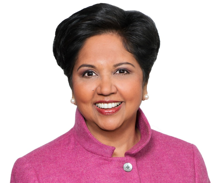Indra Nooyi Biography - Childhood, Life Achievements & Timeline