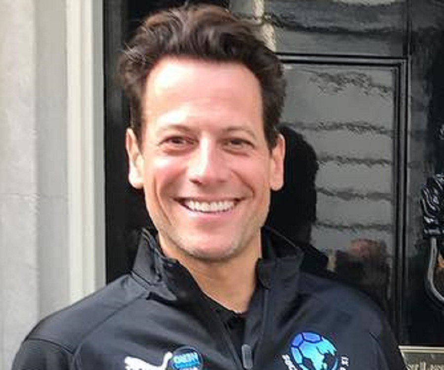Ioan Gruffudd (born 1973) naked (26 foto and video), Tits, Cleavage, Instagram, underwear 2017