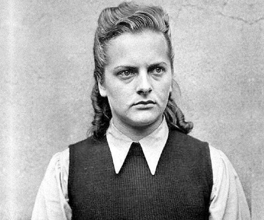 Irma Grese Biography - Facts, Childhood & Life Story of ...  Irma Grese