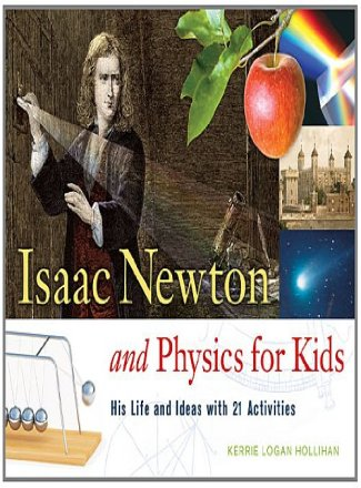 What's a good lead for starting off an essay about Isaac Newton?