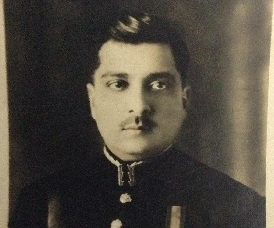 Iskander Mirza achievements