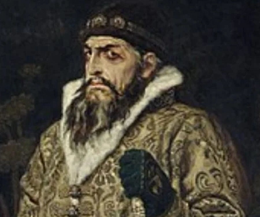Ivan the Terrible