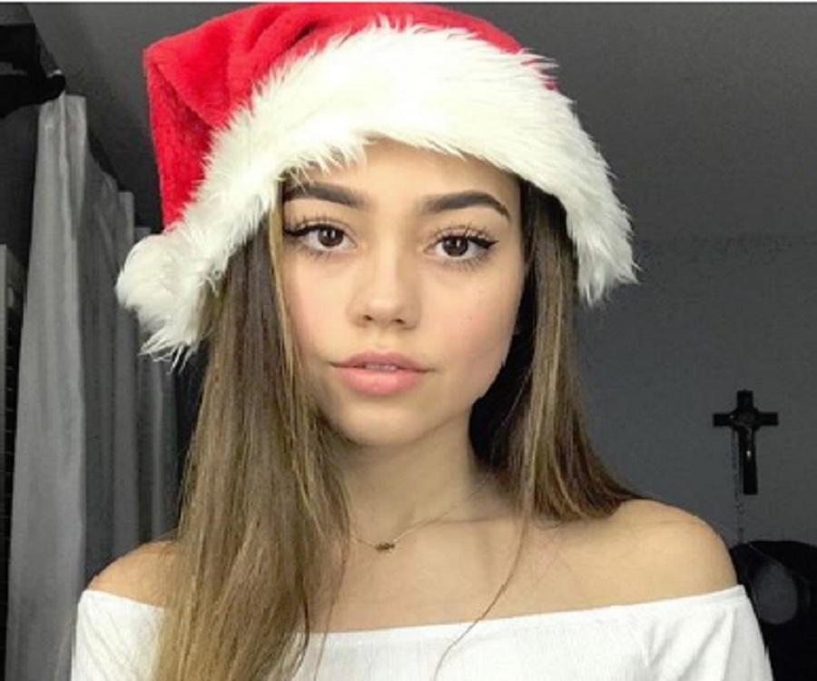 Bio, Facts, Family Life Of Instagram Model