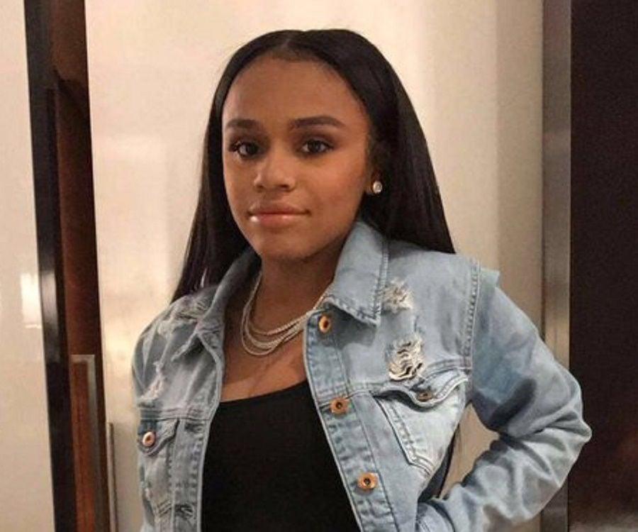 Thaddeus Moss >> Iyanna Mayweather – Bio, Facts, Childhood, Family Life of