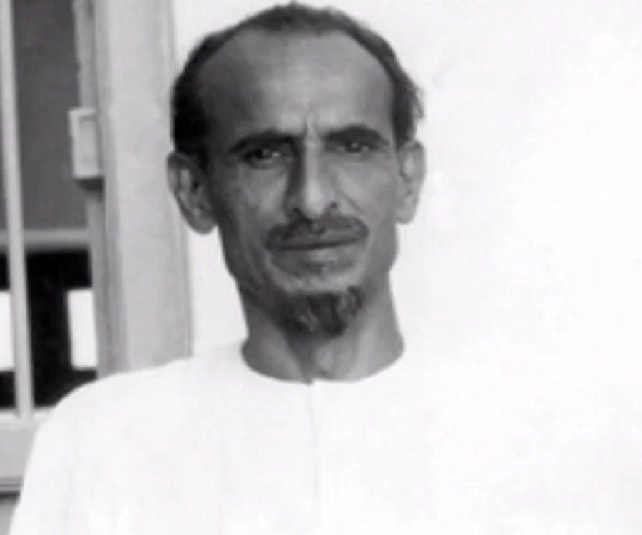 J. B. Kirpalani