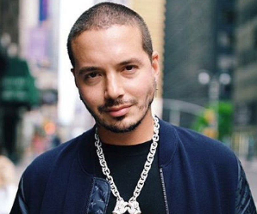 J Balvin Is on the 2020 TIME 100 List | TIME  |J Balvin