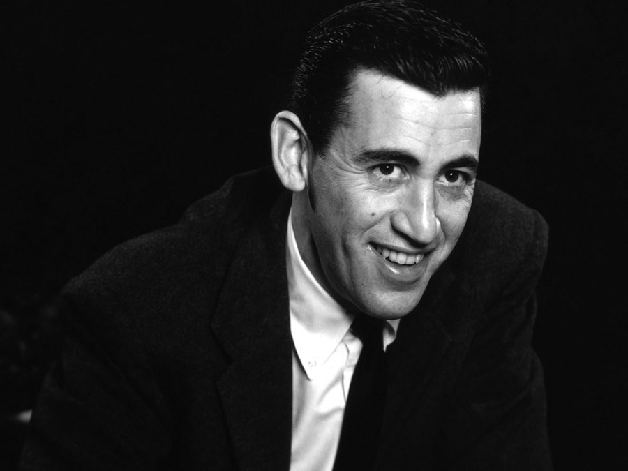 j d salinger Jeromedavid salinger (1919-2010) made by 李嘉雪 唐玉婷 吴蓓静 李璞曦 曹驿心(15班) introduction  as an american novelist and short story writer, salinger.
