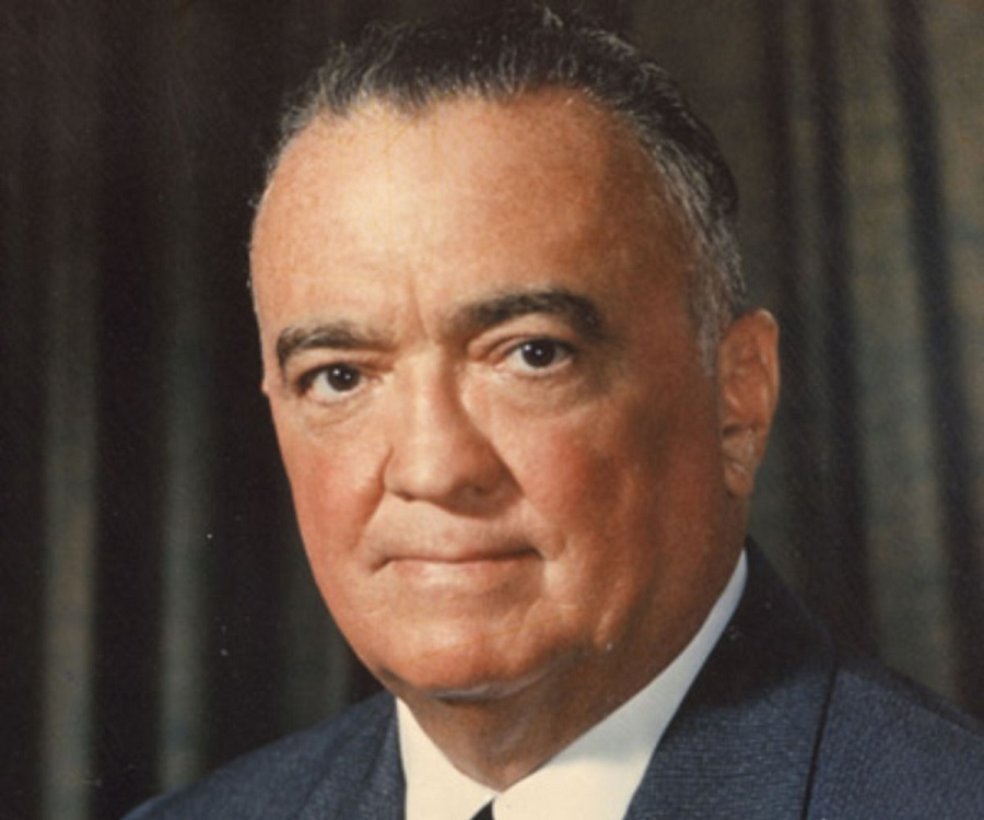 """an essay on the life and accomplishments of john edgar hoover British immigration named him a persona non grata and j edgar hoover,  the credo guided his work and his life  (and the subject of his essay """"stranger."""