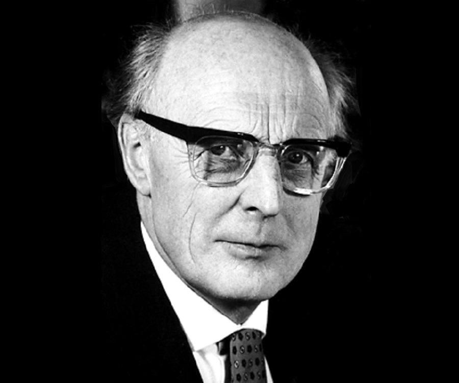 J. Hans D. Jensen Biography - Childhood, Life Achievements ...