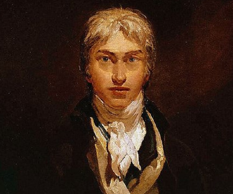 Sex, feuds, money: What Britain's greatest ever painter JMW Turner REALLY prized