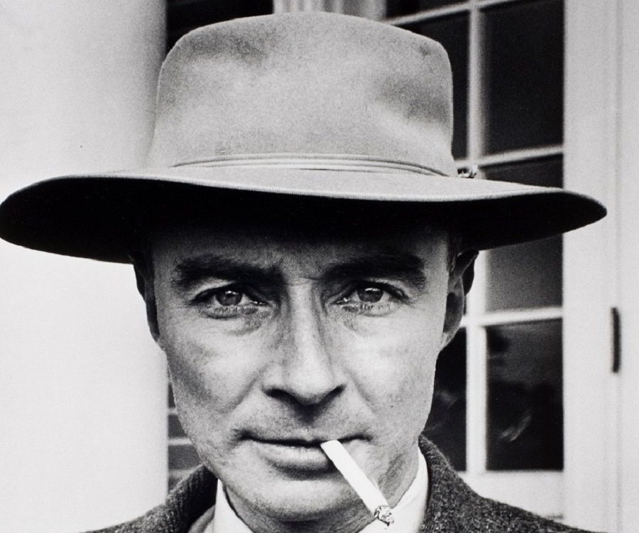 a biography of julius robert oppenheimer an american theoretical physicist and the father of the ato Robert oppenheimer was born on april 22, 1904, into a wealthy, new york, jewish family they lived in an apartment overlooking the hudson river and vacationed in a summer home on long island as a.