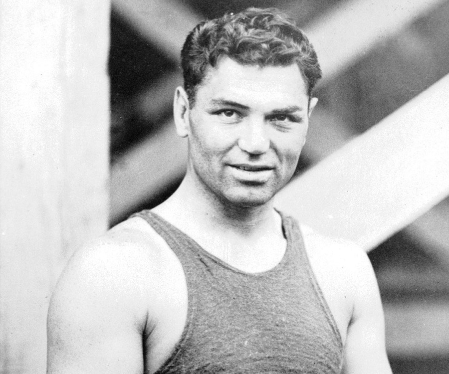 Jack Dempsey Biography Childhood Life Achievements