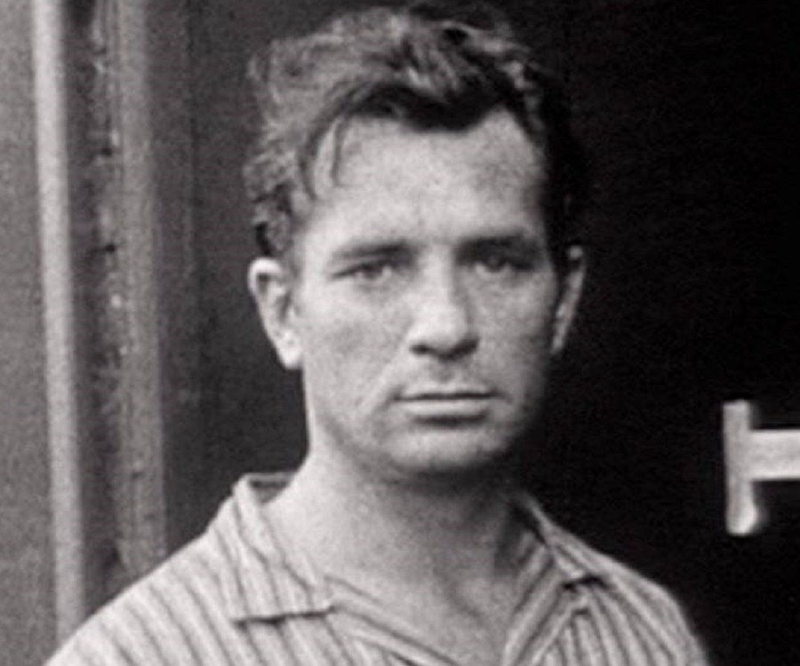 100 Motivational Quotes By Jack Kerouac The Author Of The