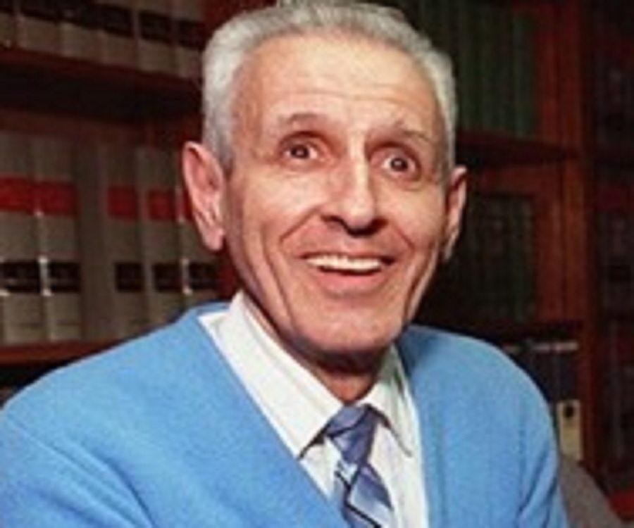 Doctor kevorkian biography