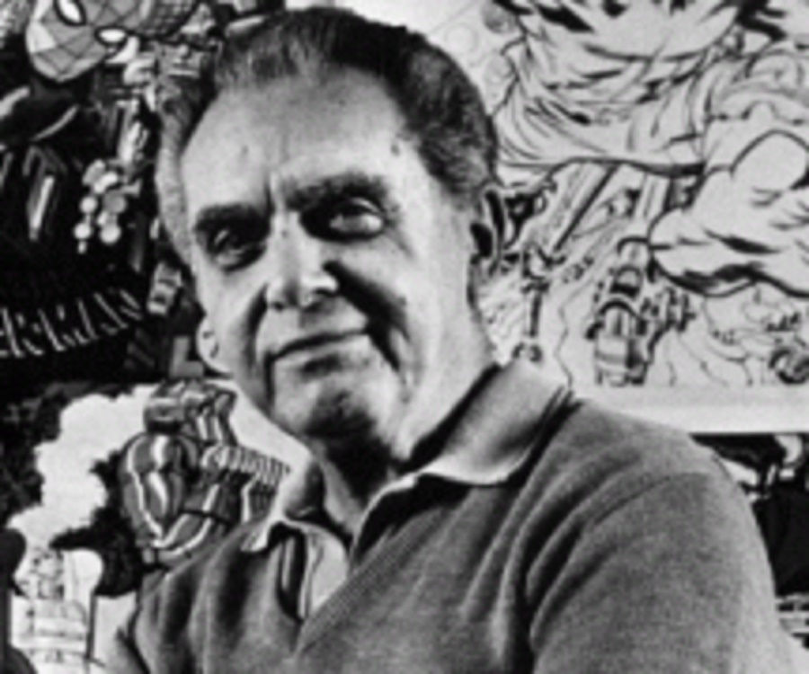 57 Famous Quotes By Jack Kirby For Everyone