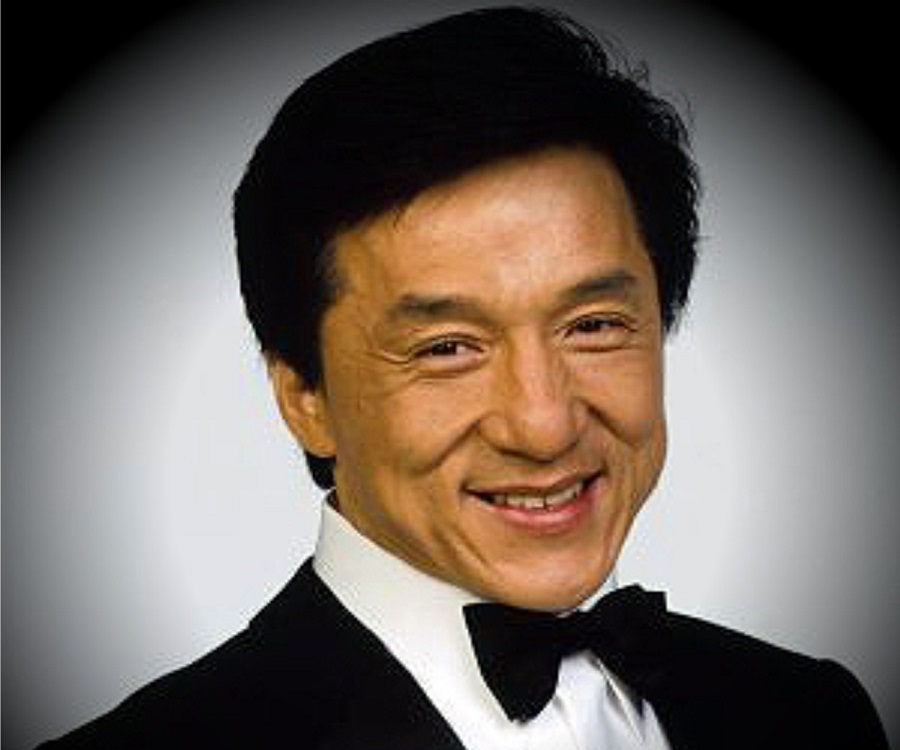 Image result for jackie chan biography