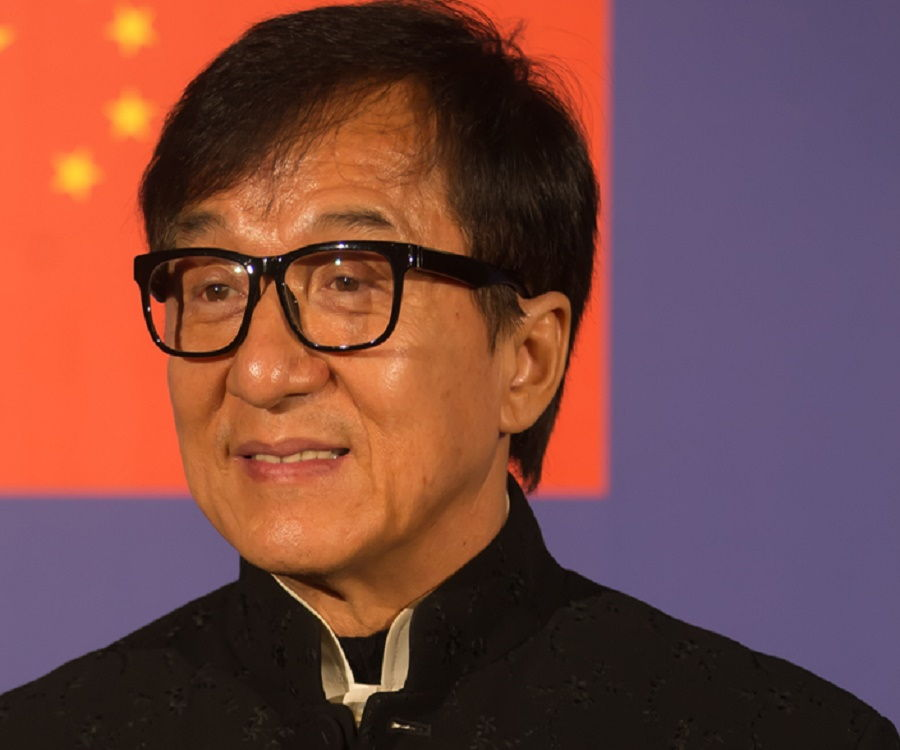 Jackie Chan Biography - Childhood, Life Achievements ...