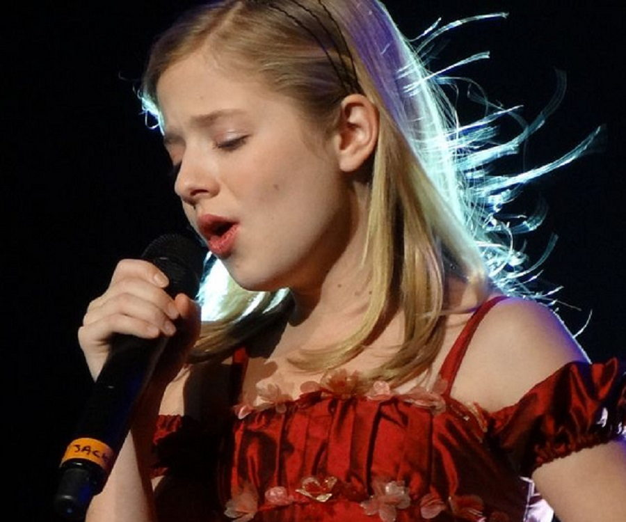 jackie evancho biography facts childhood family life