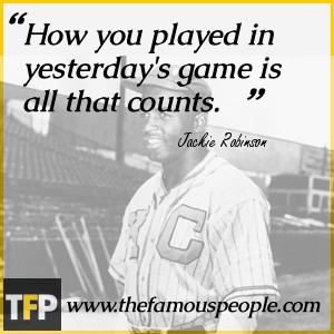a biography of jack roosevelt robinson the hall of famer baseball player