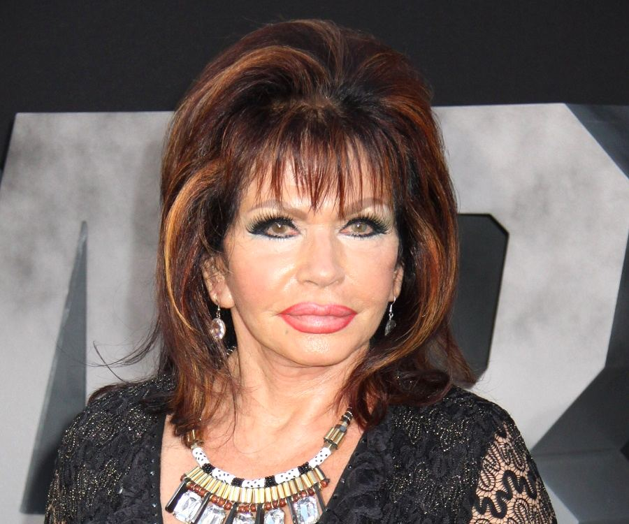 Jackie Stallone Rankings & Opinions  |Jackie Stallone