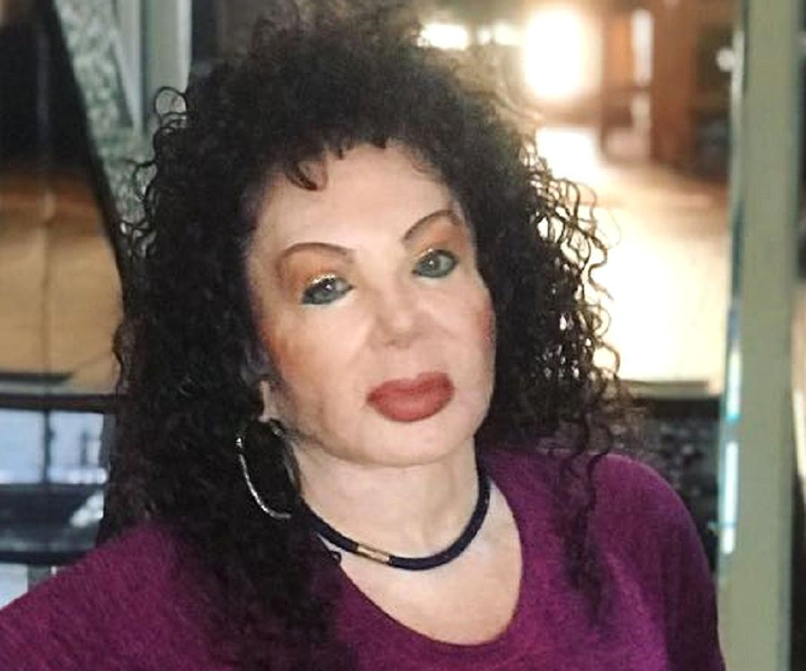 Forget the new Expendables movie – Jackie Stallone's lips ...  |Jackie Stallone