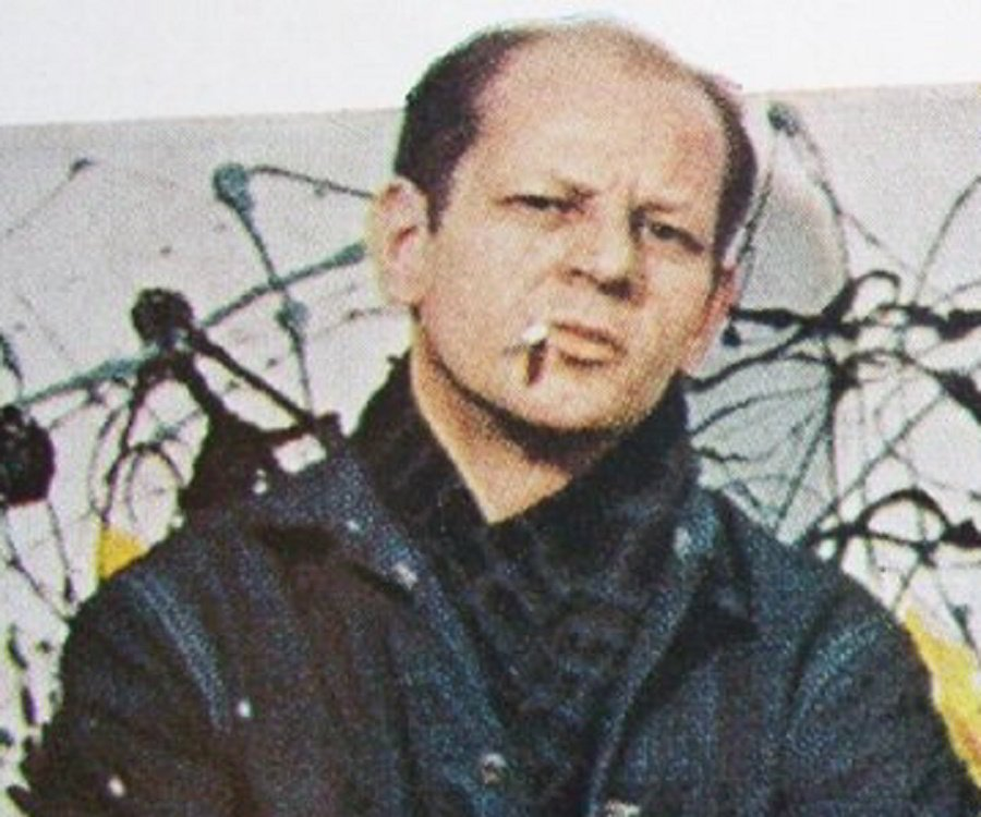 Portrait and a Dream Jackson Pollock 1953  Culture