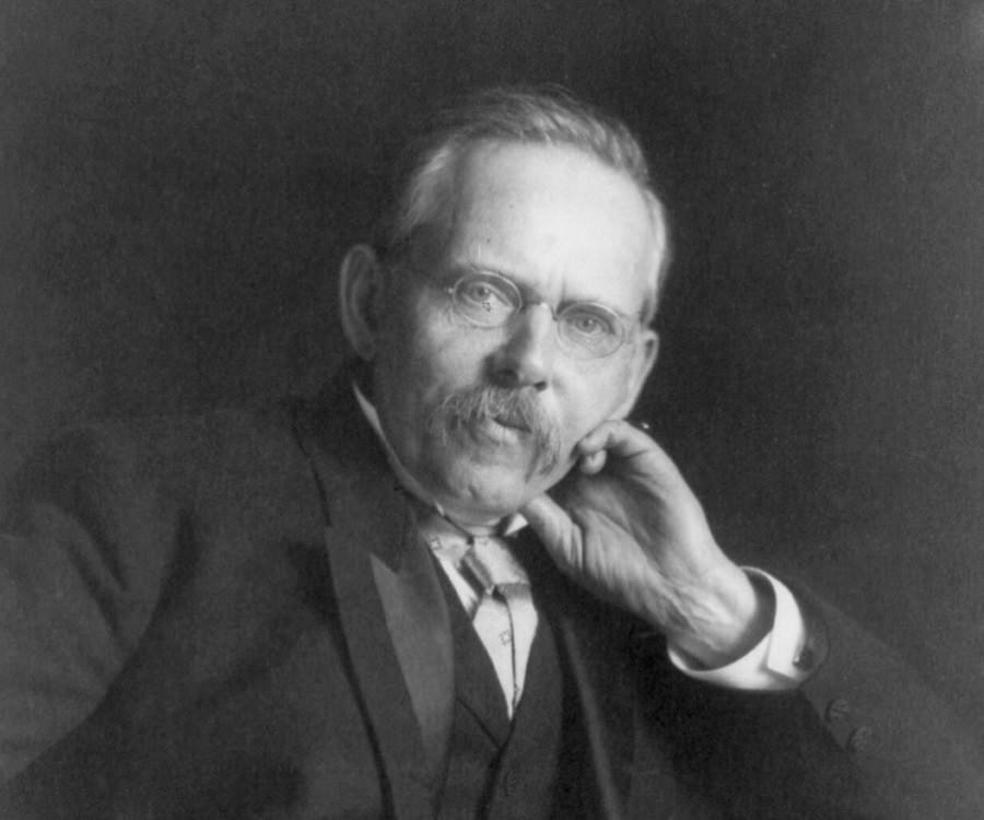 Jacob Riis Biography Childhood Life Achievements Amp Timeline