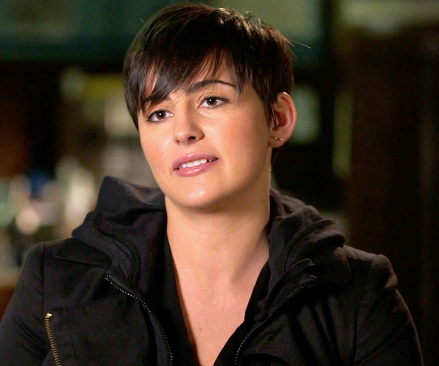 Jacqueline Toboni Bio Facts Family Life Of Actress