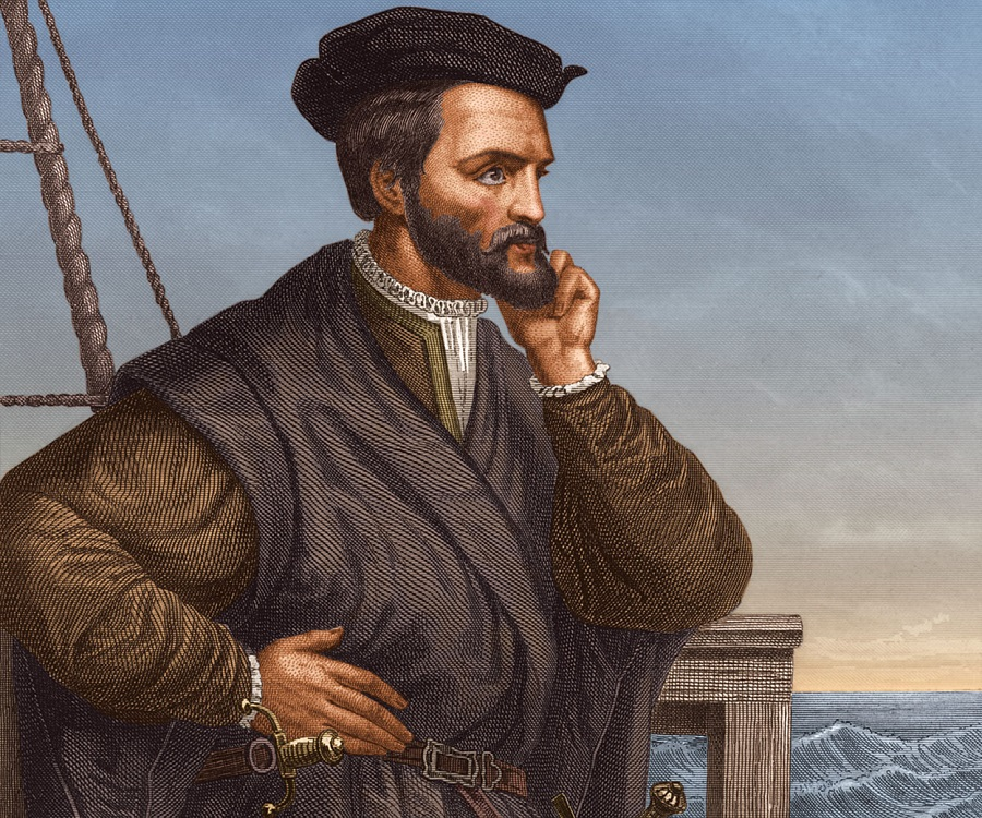 a biography and life work of jacques cartier a french navigator and explorer Jacques cartier was a breton explorer who claimed what is now canada for  france jacques  on october 17, 1540, francis ordered the navigator jacques  cartier to return to canada to lend  cartier spent the rest of his life in saint-malo  and his nearby estate, where he often was  dictionary of canadian biography.
