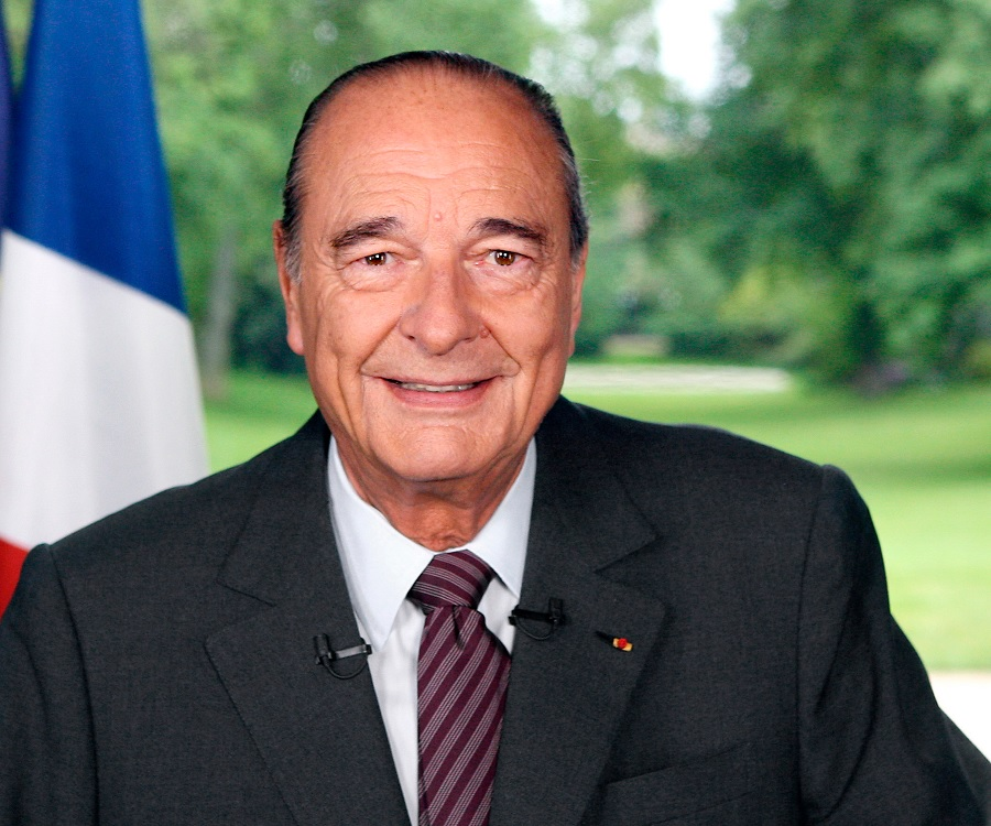 Jacques Chirac Biography - Facts, Childhood, Family Life