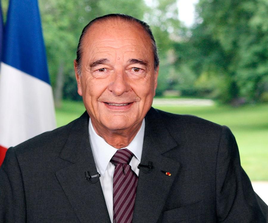 Jacques Chirac accomplishments