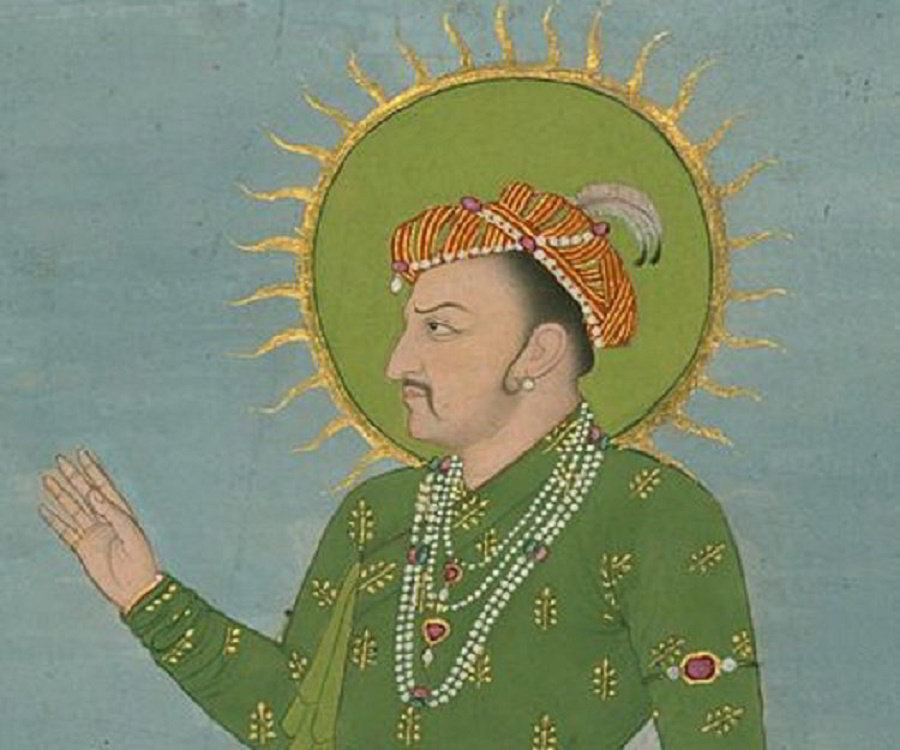 Jahangir Biography - Childhood, Life Achievements & Timeline