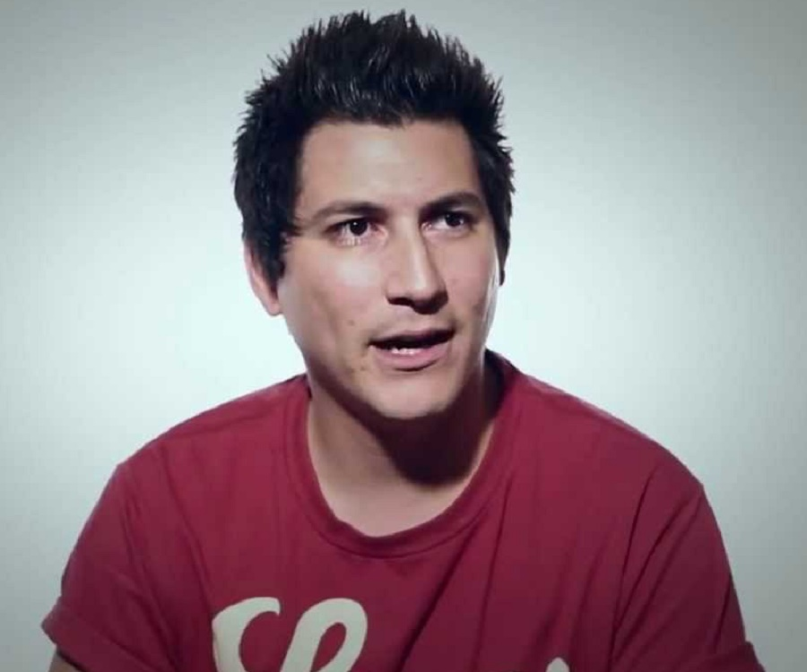 Jaime Preciado Biography - Facts, Childhood, Family ...