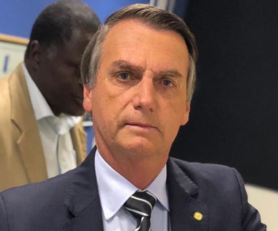 Jair Bolsonaro Biography Facts Childhood Family Life
