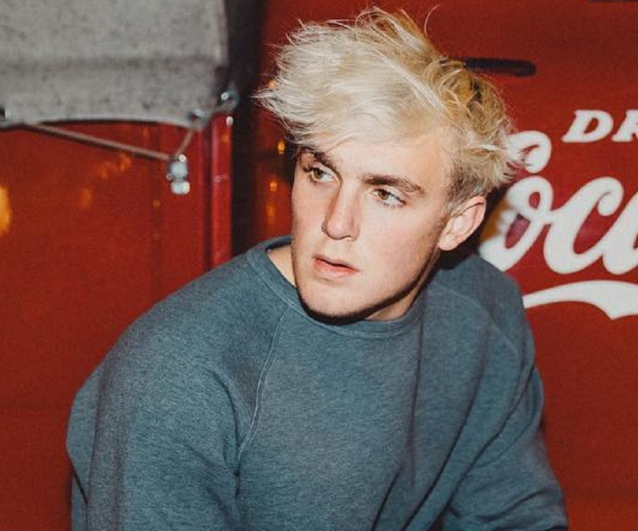 jake paul - photo #18