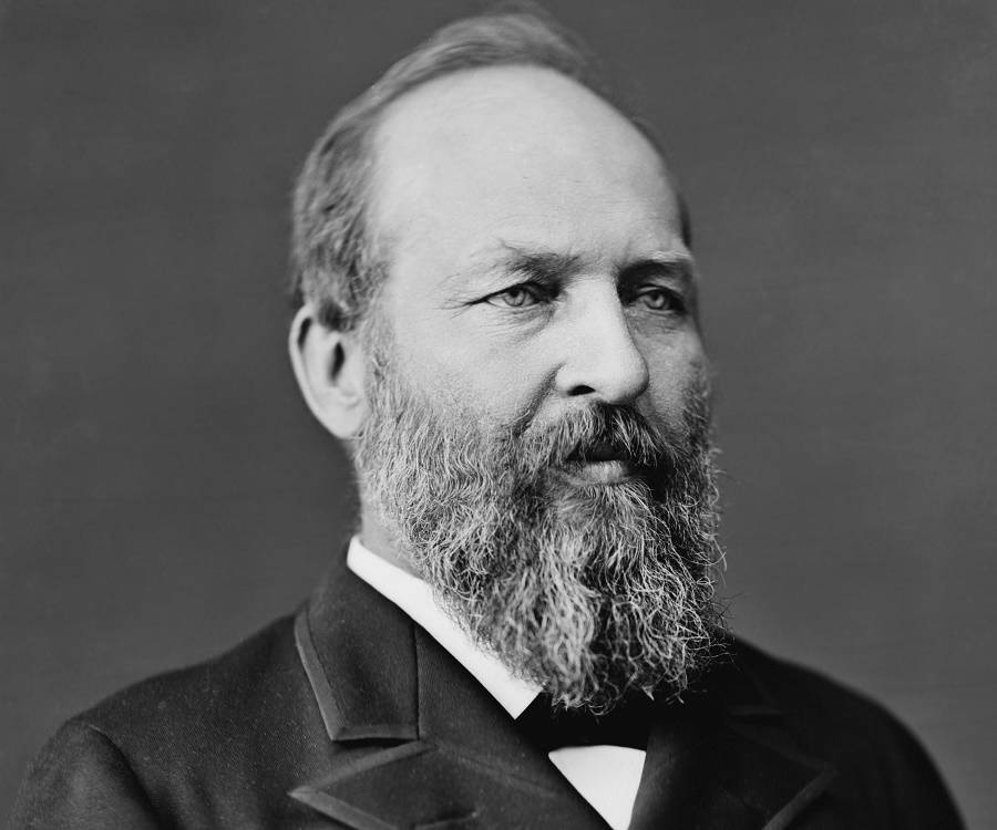 the life and death of james garfield This is the brain that shot president james garfield but why  scientists at the time of his death thought it could unlock a mystery that had plagued and terrorized humanity from the beginning .