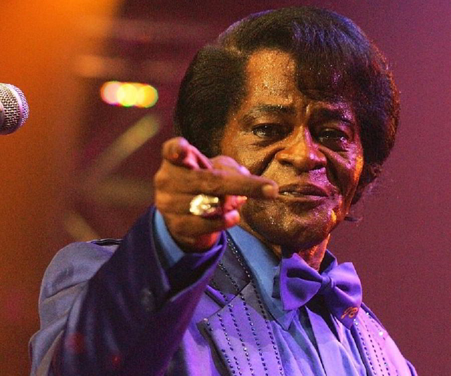 James Brown The Famous Flames Dont Be A Drop Out