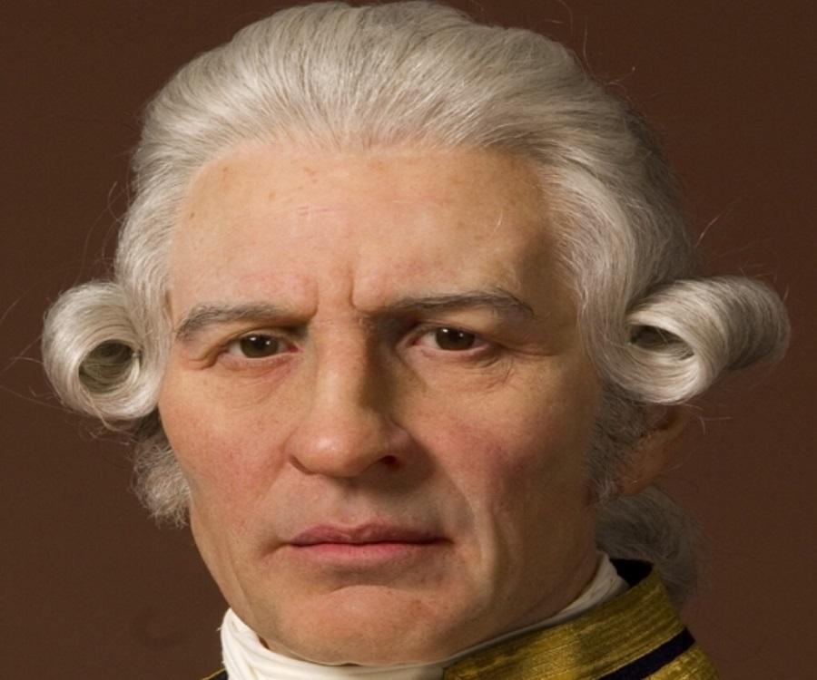 James Cook salary