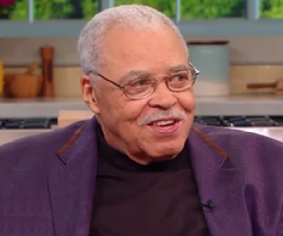 James Earl Jones Biography
