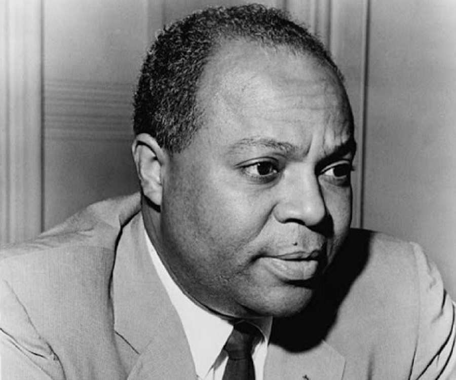 James Farmer Biography Facts Childhood Family Life Achievements Of Civil Rights Activist