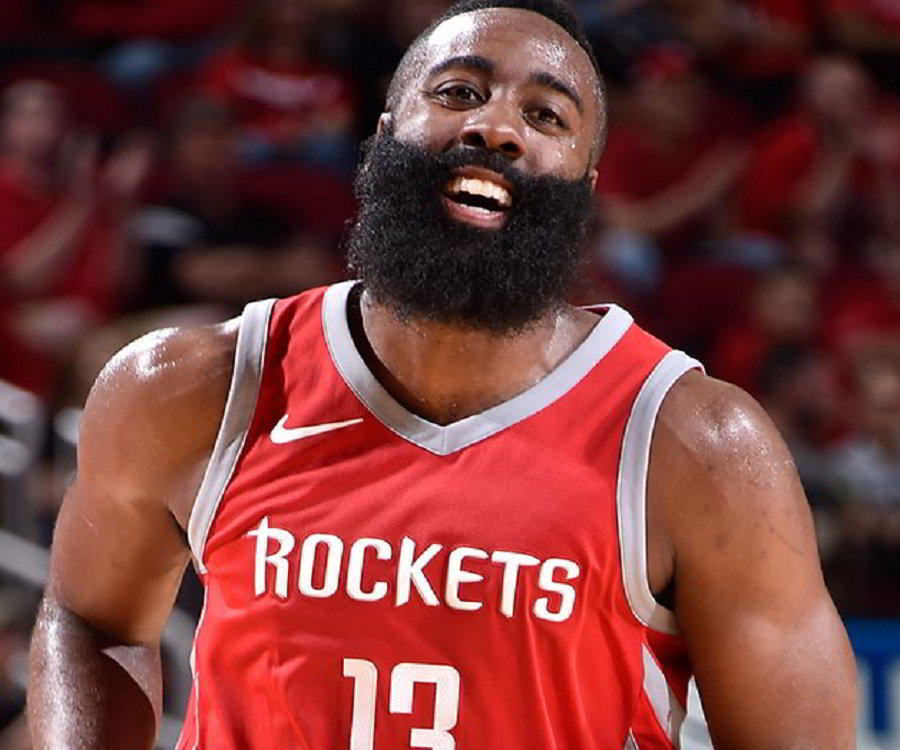 James Harden Latest News: Facts, Childhood, Family Life Of