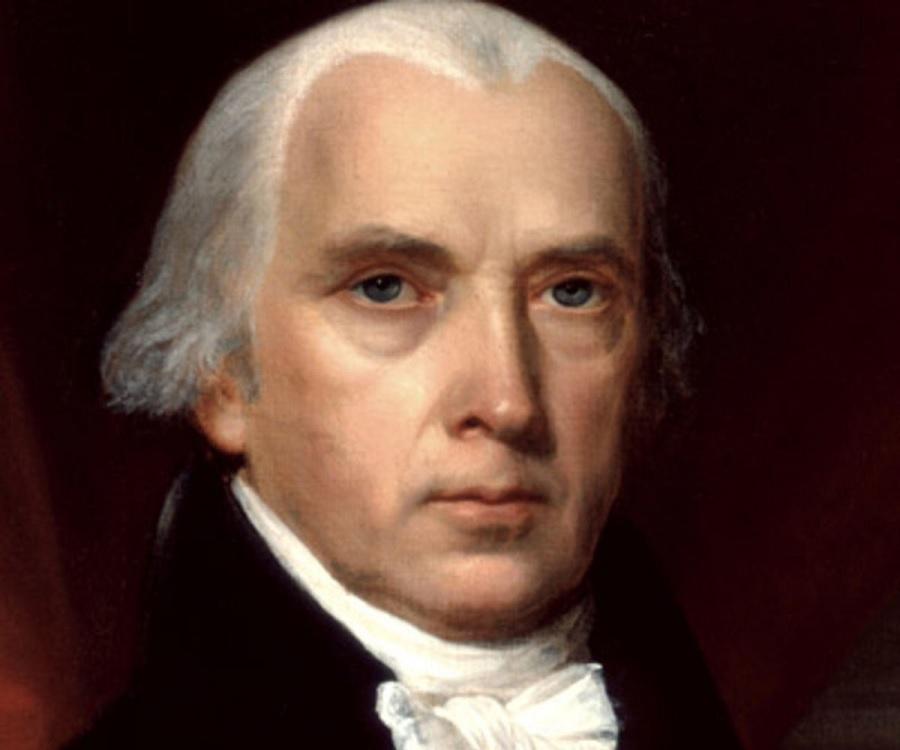 James Madison Biograph...